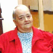 Barbara Jean Wilson McMillion