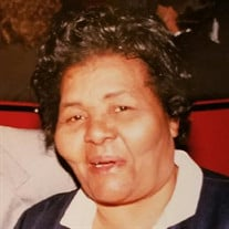 Hazel Mae Black-Brown