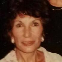 Sandra Dora Brown