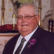 Roger D. Johnson Sr.