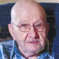 Kenneth A. Burger