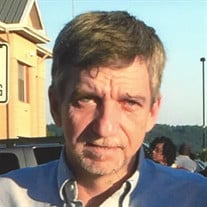 Mr. Bobby Dale Ragan