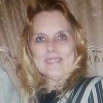 Mrs. Myrna Marie Hill