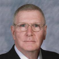 Carl F. Bodenschatz