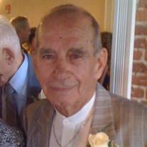 Nicholas Anthony Visconti Sr