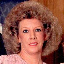 Betty Ann Hamman Gregurek