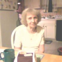 Gladys Helen Beeler Coy