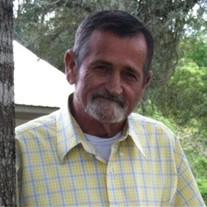 Rickey W. Ezell