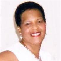 """Ms. Miriam Elaine """"Bunny"""" Saunders"""