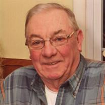 Harry  Philip Roesch Sr.