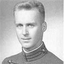 Col. Richard Garlick