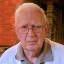 """William """"Bill"""" J. Richard"""