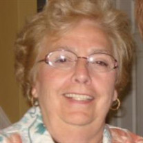 Sally Irene Fricker