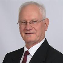 Leslie A. Jump Jr.