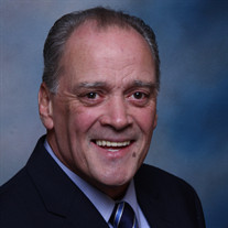 Larry Edward Dunn