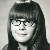 Cynthia Kay Trisdale