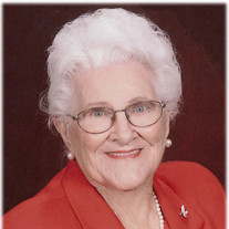 Doris Jeanne Shockley Mouton