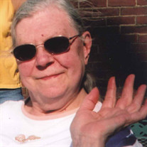 Shirley Jane Fennern
