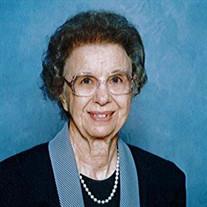 Pauline Miller Lester