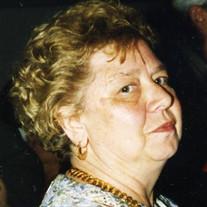Alice F. Banasiak