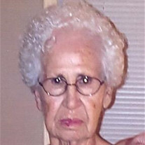 Mrs. Myra B. Wilkinson