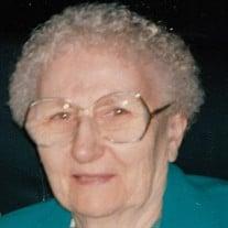 Dorothy Lois Grapentine