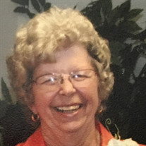 "Patricia ""Pat"" Beth Frauen"