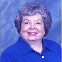 Margaret C. Rosier