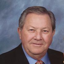 Byron Vinson Conrad