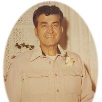 SSG (Ret) George Vozniak