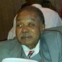 Mr. Oscar B. Penn Jr.