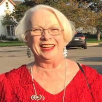 Sally Ann Drewek