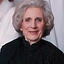 Mrs. Jency Carter