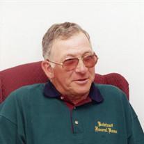 E. Dickey Kelly