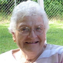 Edith  Mae Kilpatrick