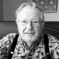 Robert Floyd Doering