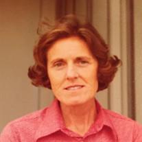 Catherine Crebbs
