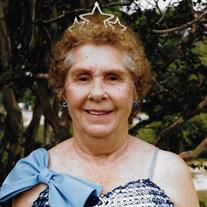 Viola Capps Baker