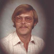 Phillip Wayne Townsend