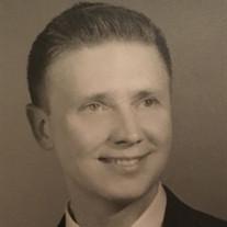 Dr. Maurice R. Dewey