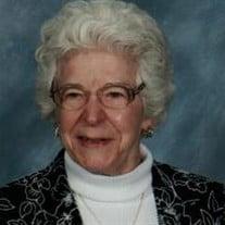 Margaret  Schuh