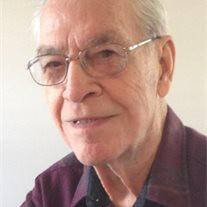 Milford R.  Ortt