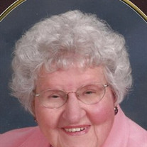 Dorothy Ann Pulyer Obituary - Visitation & Funeral Information