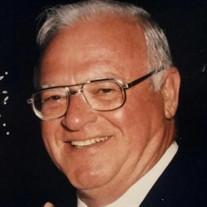 Mr. William F. Gibeau