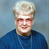 Janet M Kramer