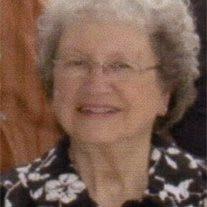 Beverly E Bartolomie