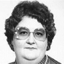 Charlene  Hetrick