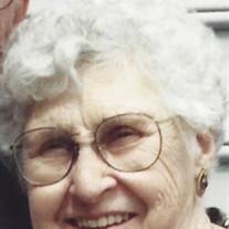 Nellie  Tubbs