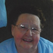 Loretta  L Edwards (Stanton)