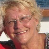 Linda Lee Krull